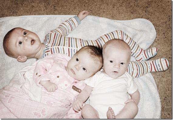 Babies - 3