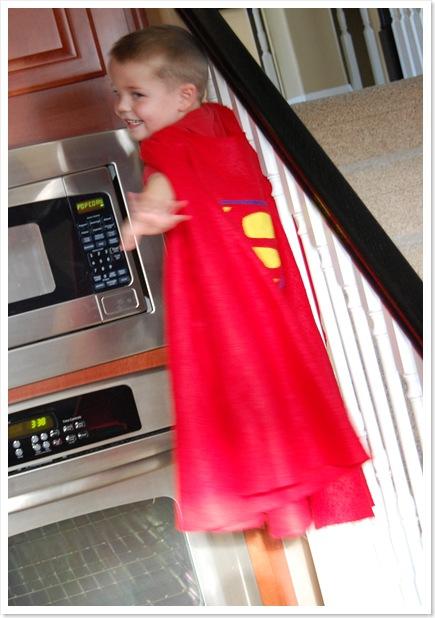 Superman - 4
