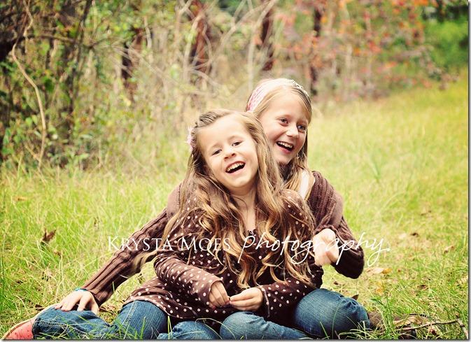 Sisters - 1 cr