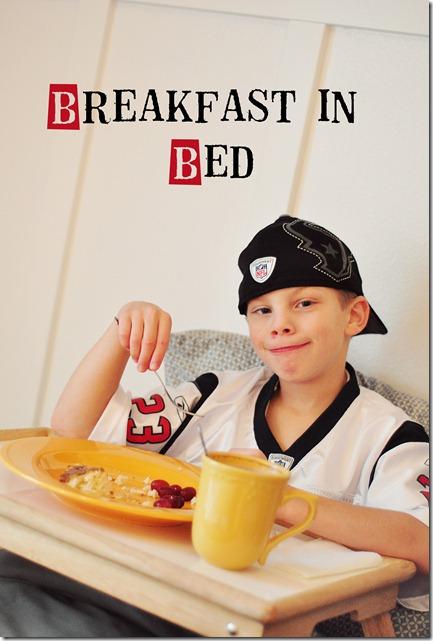 Breakfast in Bed -1