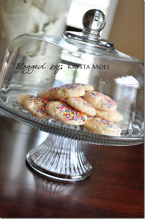 Cake Cookies edit