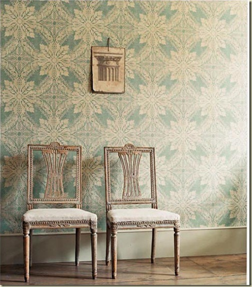 Zoffany Medivi T harvey