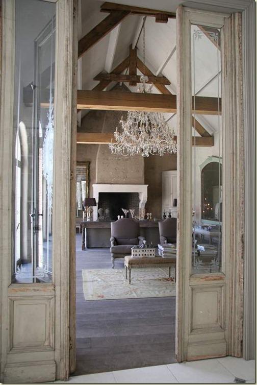 Arcobaleno 6 doors to lr
