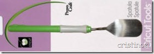 Cricut spatula