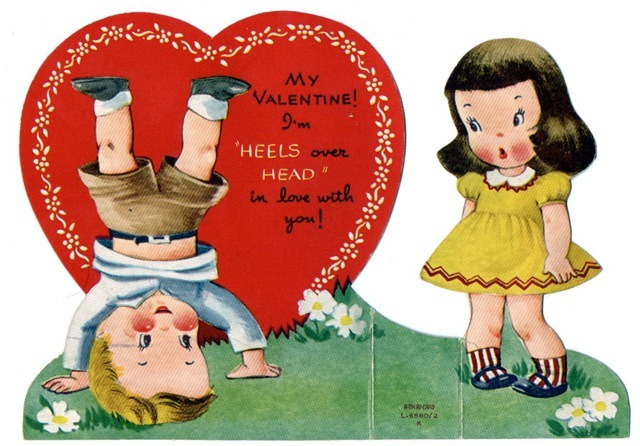 vintageholidaycrafts_free-vintage-valentine-card-two-kids-head-over-heels