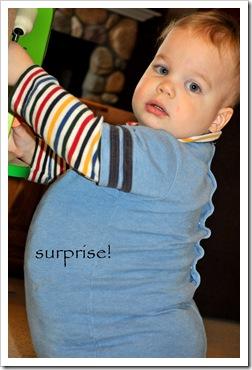 Surprise! 010
