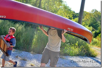 canoeing 008
