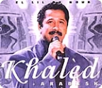 Cheb Khaled & Arabesk - El Lil Ou Nour