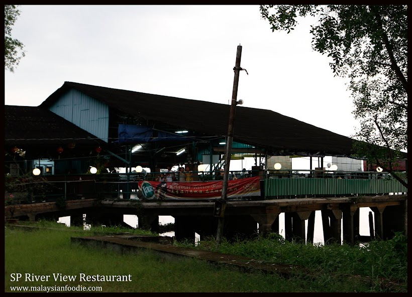 SP RIVERVIEW SEAFOOD RESTAURANT @ TELUK INTAN