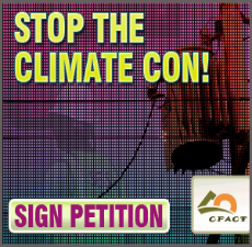Stop the Climate Con