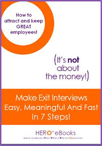 Easy Exit Interviews