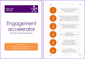 Engagement accelerator