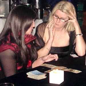 Learning The Tarot An Intuitive Experience Cover