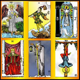 The Suit Of Wands Tarot Card Meanings Cover