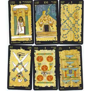 Tarot Reader And Querent Cover