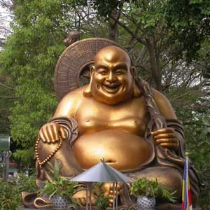 What Is Buddhism Cover