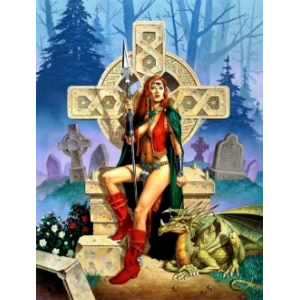 Some Celtic Gods And Goddeses Cover