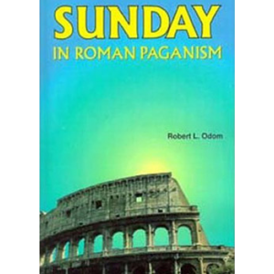 Sunday Sacredness In Roman Paganism Cover