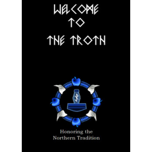 Welcome To The Troth Honoring The Northern Tradition Cover