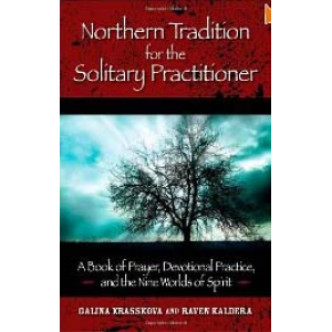 Northern Tradition For The Solitary Practitioner Cover
