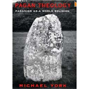 Pagan Theology Paganism As A World Religion Cover