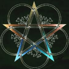 The Mystical Pentagram Cover