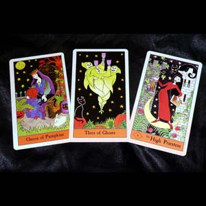 Beginner Introduction To Tarot Reading Cover