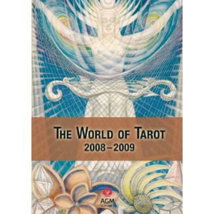 The World Of Tarot Cover