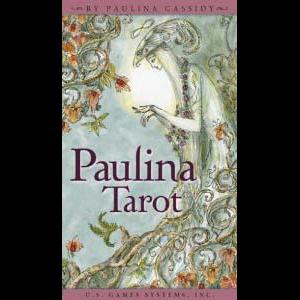 Paulina Tarot Cover