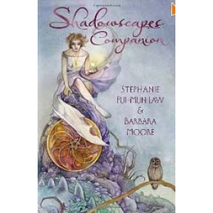 Shadowscapes Tarot Cover