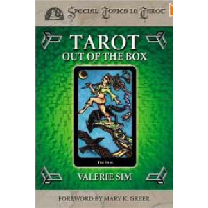 Tarot Outside The Box Cover