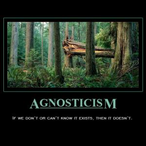 Agnosticism Beliefs Cover