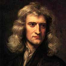 Isaac Newton Religious Views Cover
