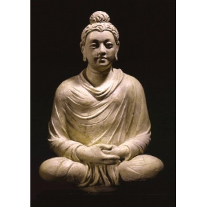 Comparison Of Buddhism With Christianity Cover
