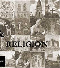 General Observations On Religion By A Religious Liberal Cover