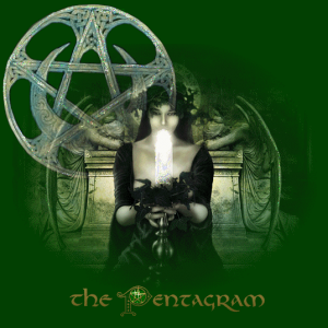 The Wicca Cult Cover