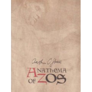 Anathema Of Zos The Sermon To The Hypocrite Cover