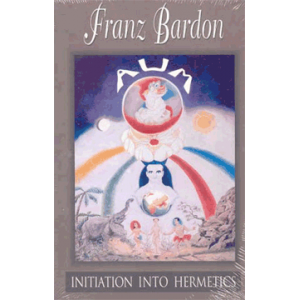 Initiation Into Hermetics A Course Of Instruction Of Magic Theory And Practice Cover