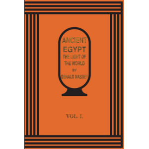 Ancient Egypt The Light Of The World Cover