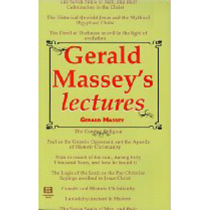 Gerald Massey Lectures Cover