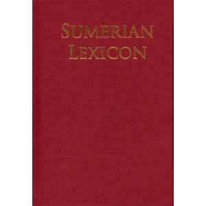 Sumerian Lexicon Cover
