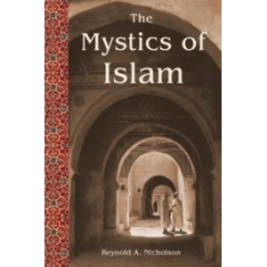 The Mystics Of Islam Cover