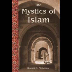 The Mystics Of Islam Cover