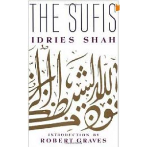 The Sufis Cover