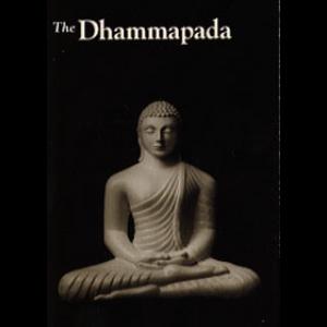Dhammapada Cover