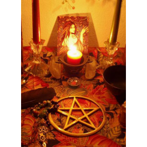 Candle Magick For Love Cover
