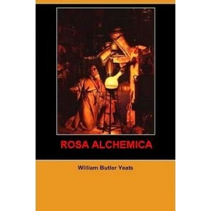 The Secret Rose And Rosa Alchemica Cover
