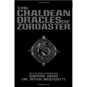 The Chaldean Oracles Cover