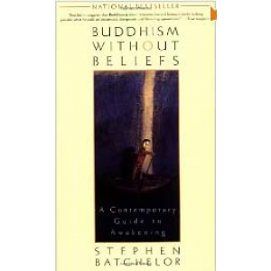Buddhism Without Beliefs A Contemporary Guide To Awakening Cover