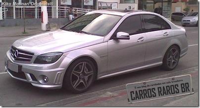 Mercedes-Benz CL63 AMG (4-4)[4]